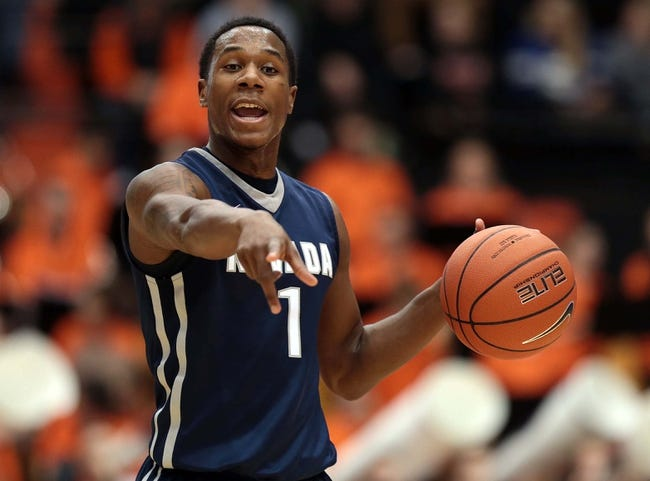 Nevada vs. Wyoming - 1/2/16 College Basketball Pick, Odds, and Prediction
