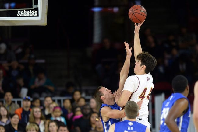 Denver vs. Navy - 11/26/17 College Basketball Pick, Odds, and Prediction