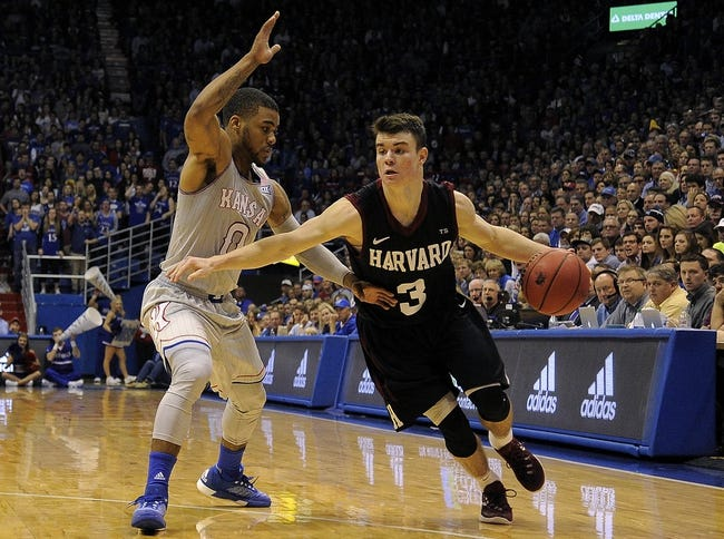 Harvard Crimson vs. Wofford Terriers - 12/31/15 College Basketball Pick, Odds, and Prediction