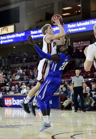 Denver vs. UC Irvine - 11/12/17 College Basketball Pick, Odds, and Prediction