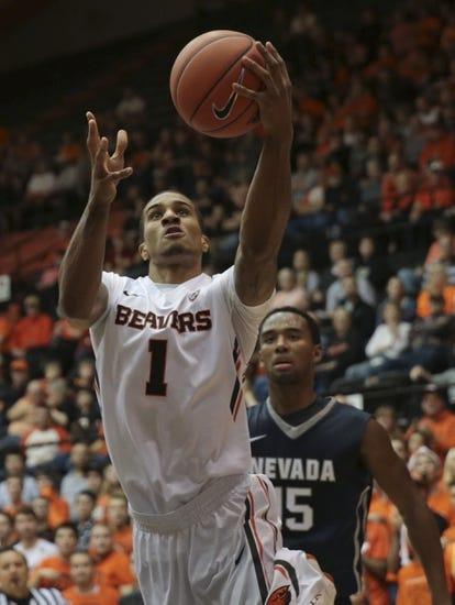 Oregon State vs. Tulsa - 12/19/15 College Basketball Pick, Odds, and Prediction