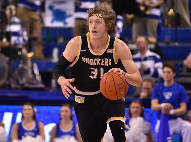 Wichita State vs. UNLV - 12/9/15 College Basketball Pick, Odds, and Prediction