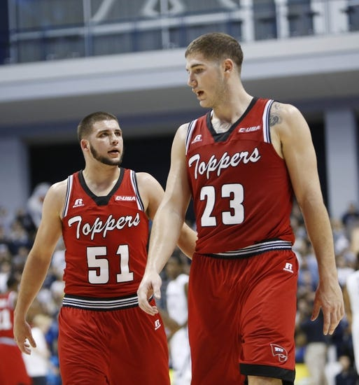 Western Kentucky vs. Indiana State - 12/13/15 College Basketball Pick, Odds, and Prediction