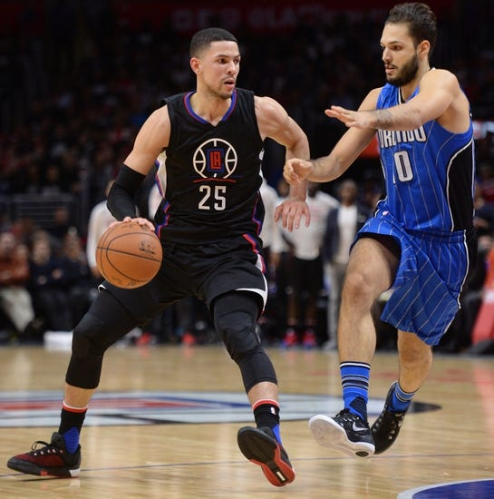 Orlando Magic vs. Los Angeles Clippers - 2/5/16 NBA Pick, Odds, and Prediction