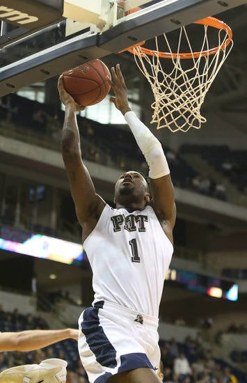 Pittsburgh Panthers vs. Eastern Washington Eagles - 12/11/15 College Basketball Pick, Odds, and Prediction