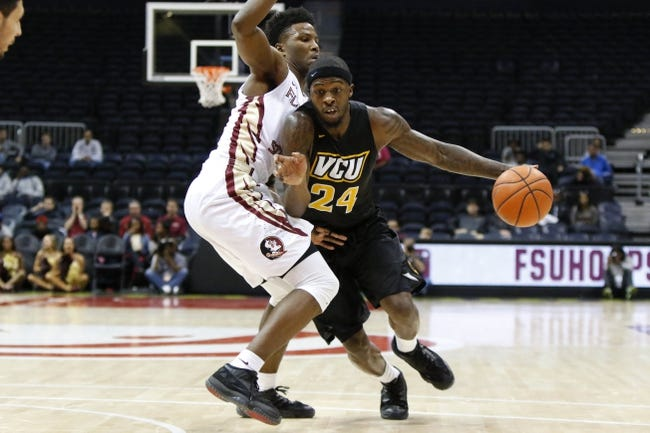Georgia Tech Yellow Jackets vs. Virginia Commonwealth Rams - 12/15/15 College Basketball Pick, Odds, and Prediction