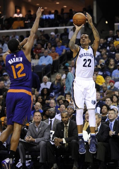 Memphis Grizzlies at Phoenix Suns - 2/27/16 NBA Pick, Odds, and Prediction