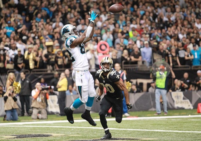 New Orleans Saints vs. Carolina Panthers - 10/16/16 NFL Pick, Odds, and Prediction