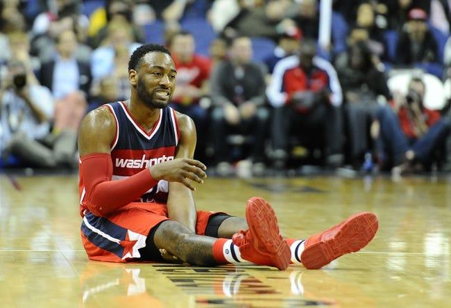 Mavericks vs. Wizards - 12/12/15 NBA Pick, Odds, and Prediction