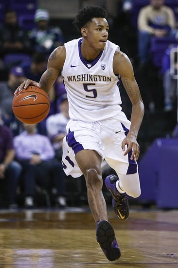 Washington Huskies vs. TCU Horned Frogs - 12/8/15 College Basketball Pick, Odds, and Prediction