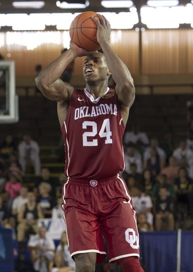 Oklahoma vs. Creighton - 12/19/15 College Basketball Pick, Odds, and Prediction