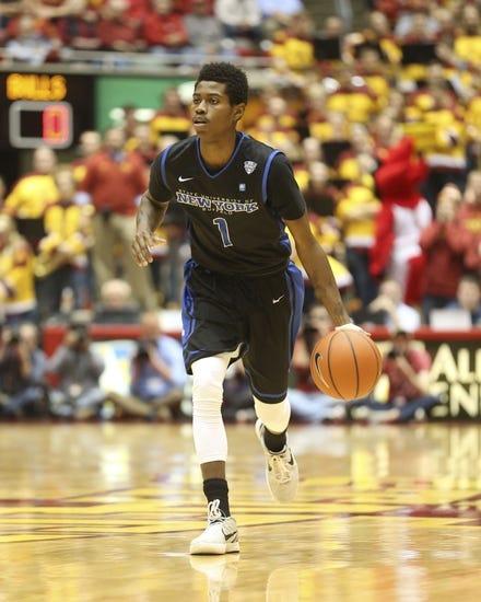 Buffalo Bulls vs. Montana State Bobcats - 12/19/15 College Basketball Pick, Odds, and Prediction