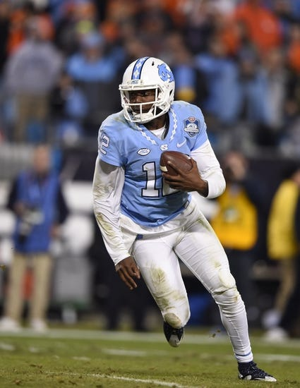 Russell Athletic Bowl - Baylor Bears vs. North Carolina Tar Heels - 12/29/15 College Football Pick, Odds, and Prediction