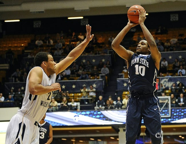 Penn State Nittany Lions vs. Louisiana-Monroe Warhawks - 12/12/15 College Basketball Pick, Odds, and Prediction