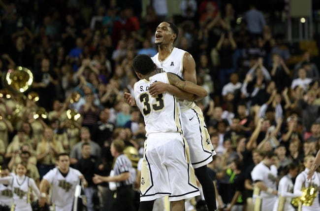 Central Florida Knights vs. Florida Atlantic Owls - 12/12/15 College Basketball Pick, Odds, and Prediction