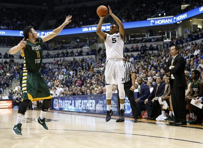 Wright State vs. Wisc-Green Bay - 2/6/16 College Basketball Pick, Odds, and Prediction
