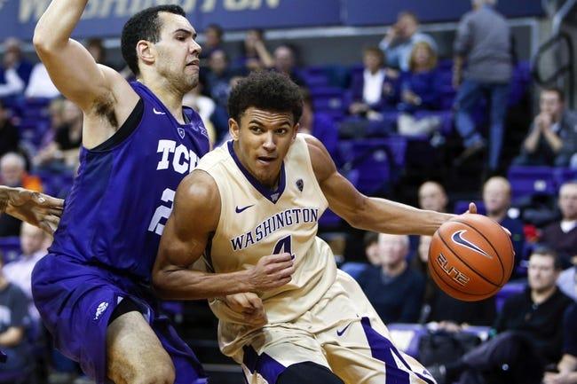 TCU vs. Washington - 11/30/16 College Basketball Pick, Odds, and Prediction