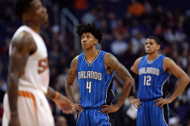 Magic vs. Suns - 3/4/16 NBA Pick, Odds, and Prediction