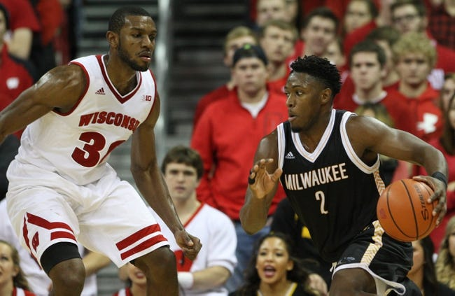 Wisc-Milwaukee vs. Youngstown State - 2/22/16 College Basketball Pick, Odds, and Prediction