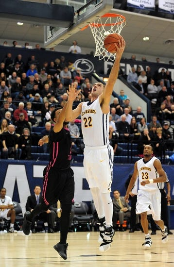 Niagara Purple Eagles vs. Canisius Golden Griffins - 1/22/16 College Basketball Pick, Odds, and Prediction