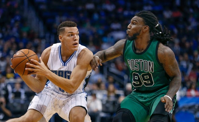 Celtics vs. Magic - 1/29/16 NBA Pick, Odds, and Prediction