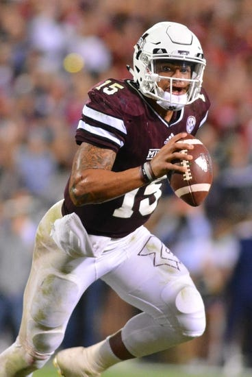 Belk Bowl - Mississippi State Bulldogs vs. North Carolina State Wolfpack - 12/30/15 College Football Pick, Odds, and Prediction