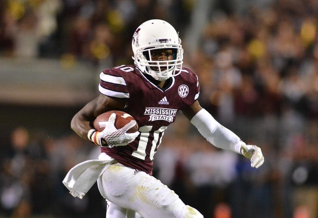 Mississippi State Bulldogs 2016 College Football Preview, Schedule, Prediction, Depth Chart, Outlook