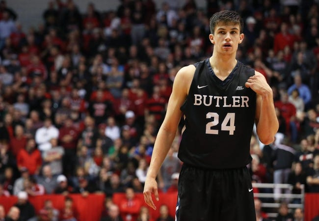 Purdue vs. Butler - 12/19/15 College Basketball Pick, Odds, and Prediction