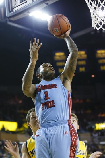 St. John's vs. Delaware State - 11/29/16 College Basketball Pick, Odds, and Prediction