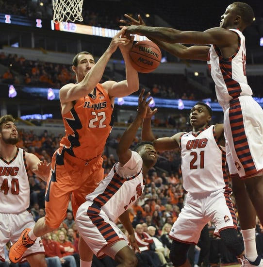 Milwaukee vs. UIC - 2/28/16 College Basketball Pick, Odds, and Prediction
