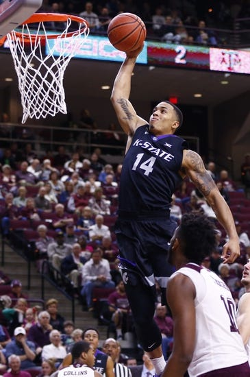 Kansas State vs. Colorado State - 12/19/15 College Basketball Pick, Odds, and Prediction