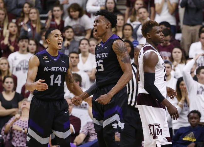 Kansas State vs. Saint Louis - 12/29/15 College Basketball Pick, Odds, and Prediction