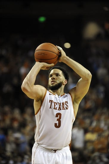 Texas Longhorns vs. Appalachian State Mountaineers - 12/15/15 College Basketball Pick, Odds, and Prediction