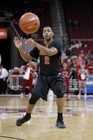 BYU Cougars vs. Pacific Tigers - 2/6/16 College Basketball Pick, Odds, and Prediction