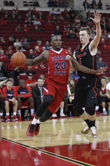 Fresno State Bulldogs vs. New Mexico Lobos - 1/2/16 College Basketball Pick, Odds, and Prediction