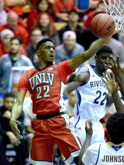 UNLV Rebels vs. Arizona State Sun Devils - 12/16/15 College Basketball Pick, Odds, and Prediction