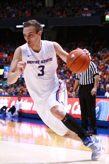 Boise State vs. Bradley - 12/20/15 College Basketball Pick, Odds, and Prediction