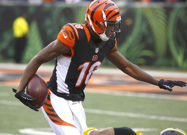 NFL News: Player News and Updates for 12/24/15