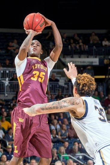 Loyola of Chicago vs. Bradley - 1/13/16 College Basketball Pick, Odds, and Prediction