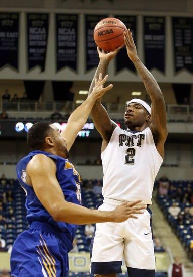 Davidson vs. Pittsburgh - 12/20/15 College Basketball Pick, Odds, and Prediction