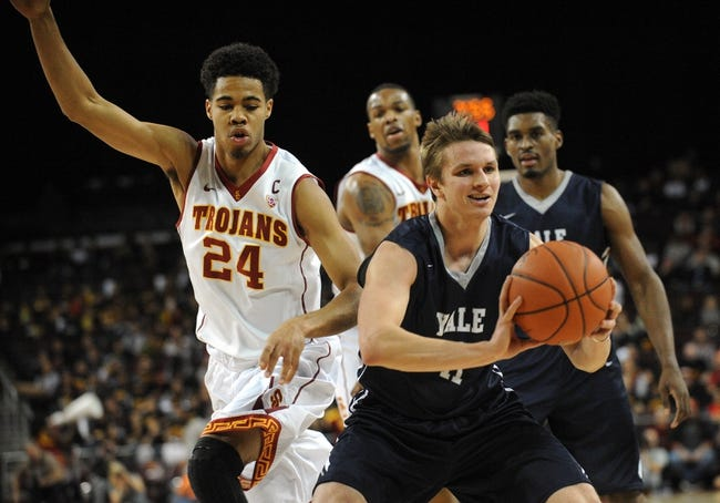 Yale vs. Harvard - 2/26/16 College Basketball Pick, Odds, and Prediction