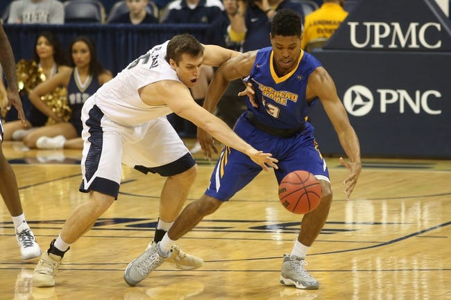 Eastern Washington Eagles vs. Morehead State Eagles - 12/17/15 College Basketball Pick, Odds, and Prediction