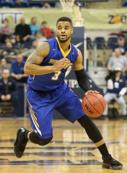 Morehead State Eagles vs. Eastern Kentucky Colonels - 2/11/16 College Basketball Pick, Odds, and Prediction