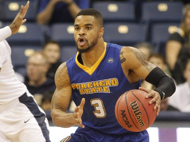Tennessee State vs. Morehead State - 2/6/16 College Basketball Pick, Odds, and Prediction