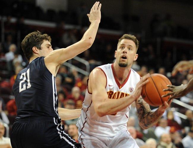 USC vs. Lafayette - 12/23/15 College Basketball Pick, Odds, and Prediction