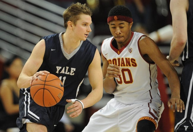 Yale Bulldogs vs. Princeton Tigers - 1/30/16 College Basketball Pick, Odds, and Prediction