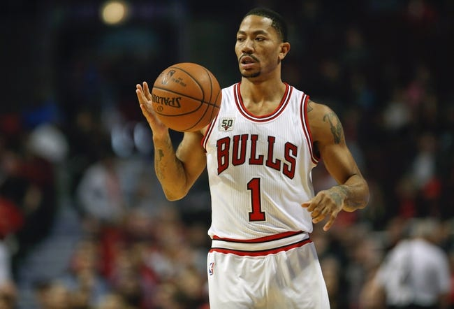 NBA News: Player News and Updates for 12/17/15