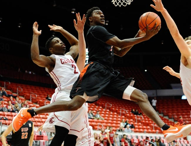 UTEP vs. UTSA - 3/5/16 College Basketball Pick, Odds, and Prediction