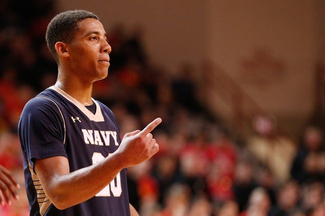 Navy vs. Ohio State - 11/11/16 College Basketball Pick, Odds, and Prediction