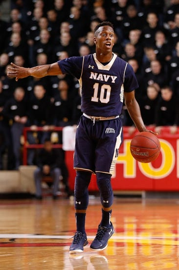 Navy Midshipmen vs. Lafayette Leopards - 3/1/16 College Basketball Pick, Odds, and Prediction